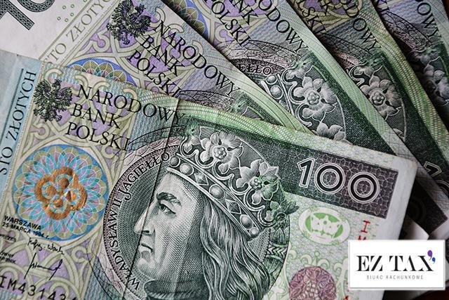 Formy opodatkowania działalności gospodarczej w Polsce 2018
