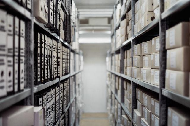 Gdzie i jak długo przechowywać dokumenty księgowe – wszystko co musisz wiedzieć