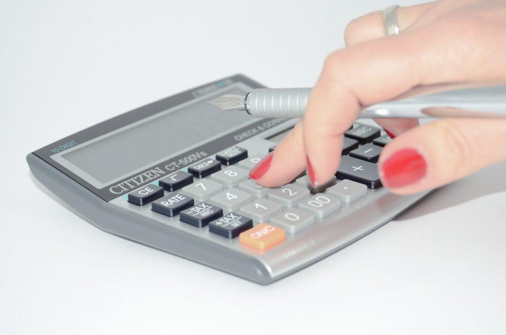Wysokość podatku VAT